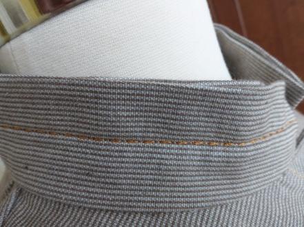JAP stitching